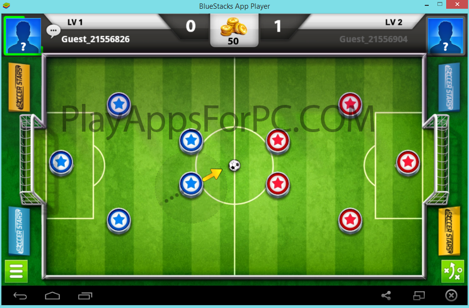 Download soccer stars mod apk free youtube.