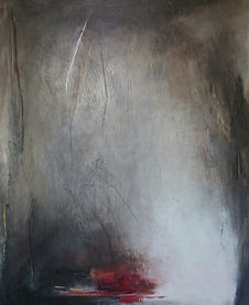 Jenny Fox, abstract art, abstract painting, abstract oil painting,Jenny Fox, abstract expressionism, abstract landscape.  And I am wandering lost.