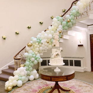 BANISTER OF DREAMS