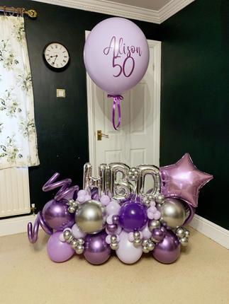 HBD 50
