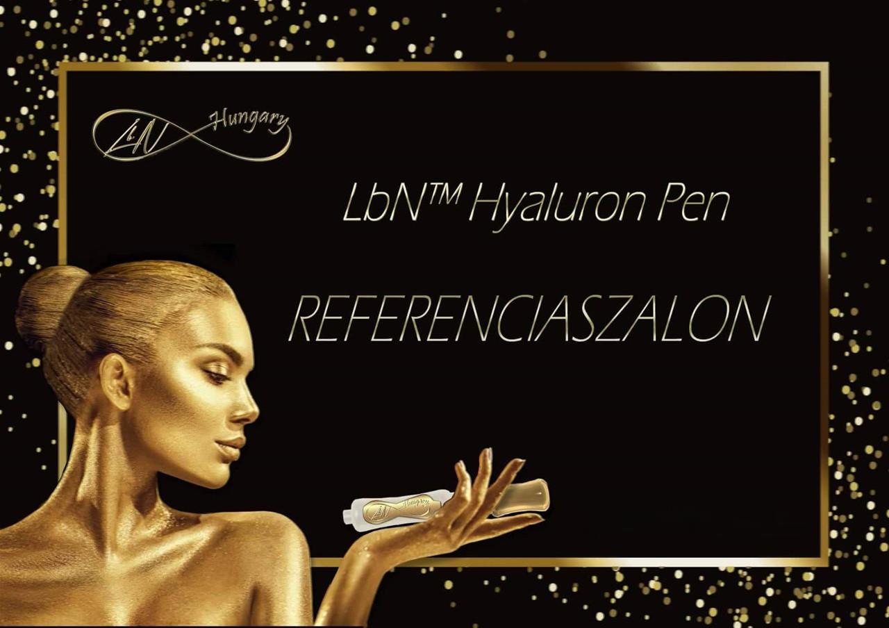 Hyaluron Pen Referenciaszalon
