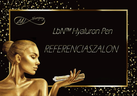 Hyaluron Pen Referenciaszalon