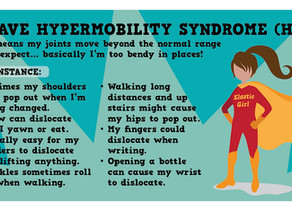 Treatment Options for Hypermobility