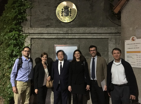 Hablando de Ciencia/Speaking of Science: Approaches to medical science in Japan and Spain