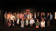 I Encuentro de Investigadores Españoles en la Región Asía-Pacífico                           I Meeti