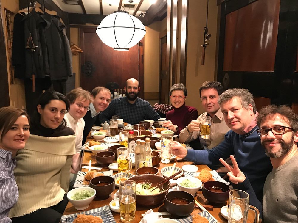 ACE Japon meeting