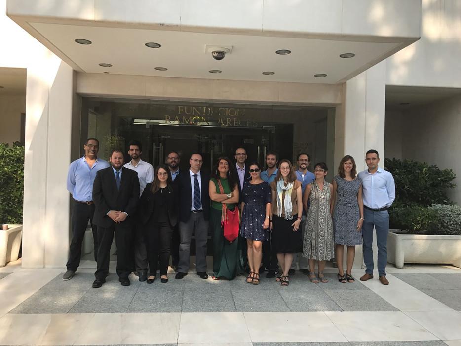 ACE Japón participó en la III Reunión de diplomacia científica, tecnológica y de innovación española