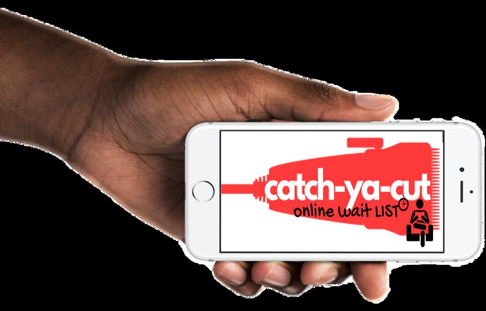 CatchYaCut Online WaitList