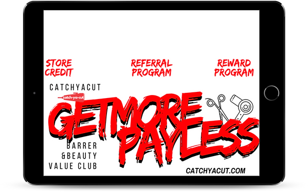Baton Rouge Barber Rewards