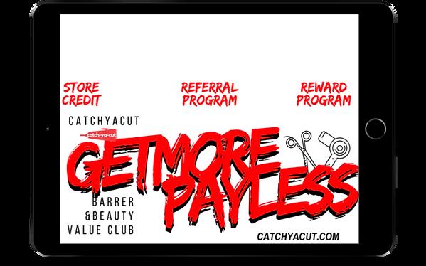 Baton Rouge Barber Rewards