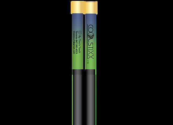 Tenor Stick BLU/GRN