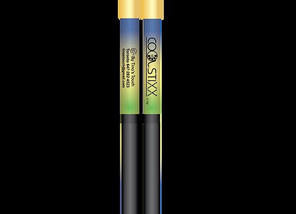 Tenor Stick BLU/YLW/GRN
