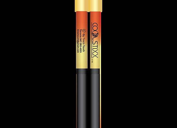 Tenor Stick RED/YLW