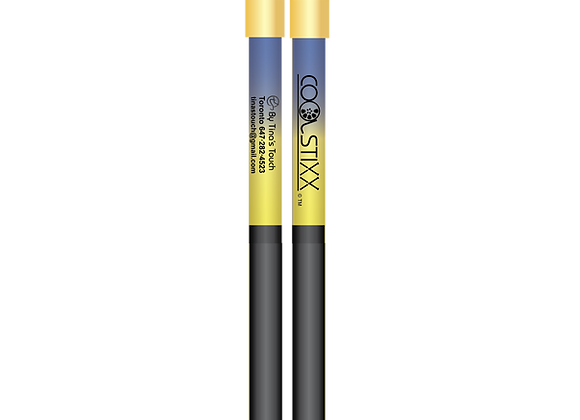 Tenor Stick BLU/YLW