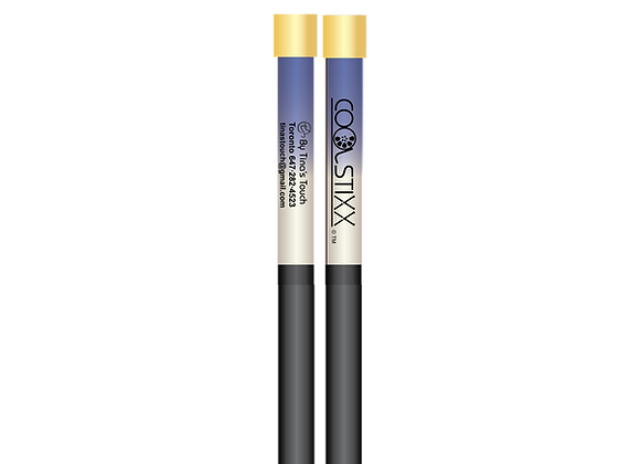 Tenor Stick BLU/WHT