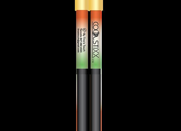 Tenor Stick RED/WHT/GRN