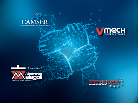 28/02/2019 Nasce il progetto PROFESSIONAL ENGINEERING SOLUTIONS