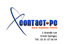 CONTACT-PC