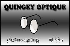 Quingey optique