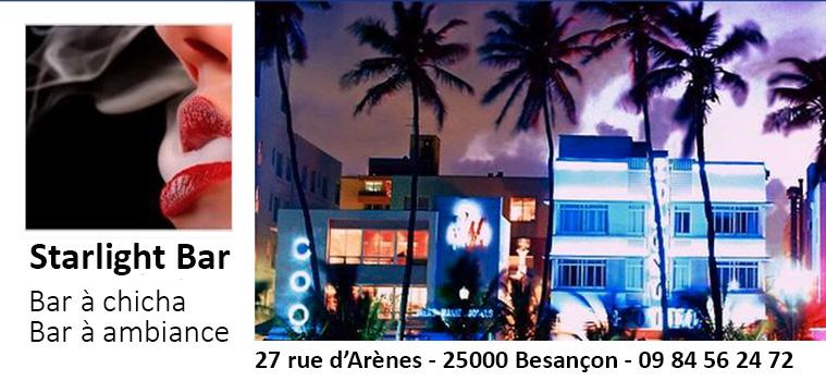 Starlight Besançon