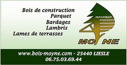 Scierie Moyne