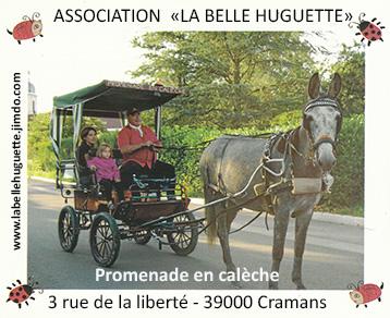 la belle Huguette