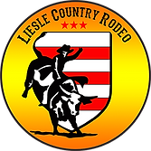logo de l'association Liesle Country Rodeo