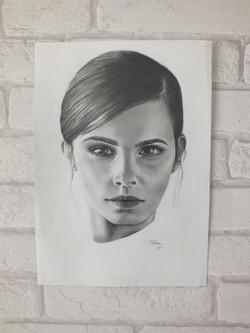 Emma Watson for UN Women