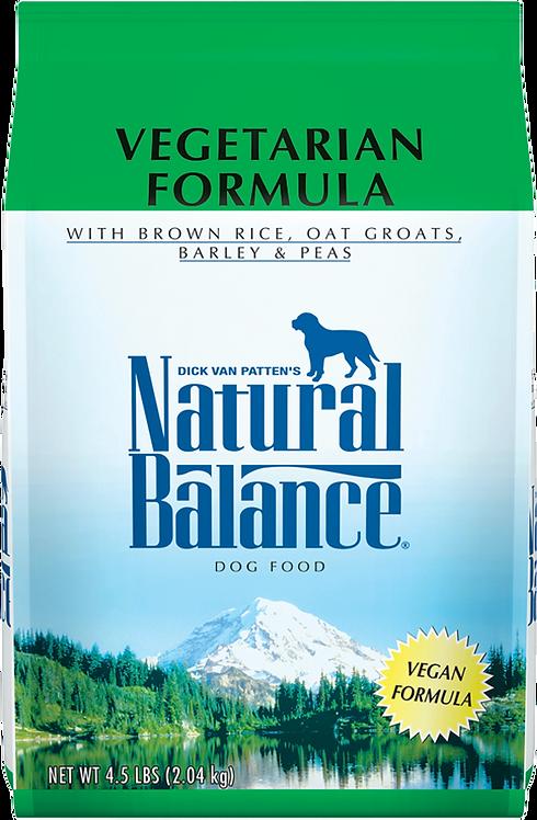 VEGAN素食系 - 純素成犬糧