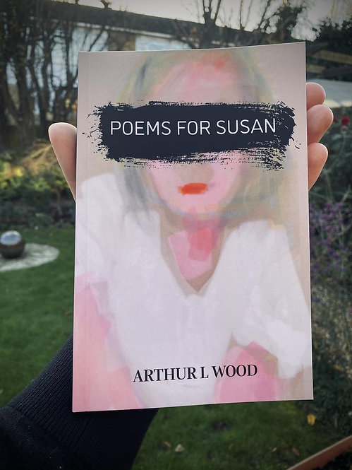Poems for Susan