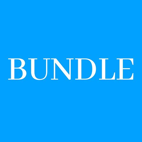 Bundle: YouCue Feelings book & Conversation Paths Pack