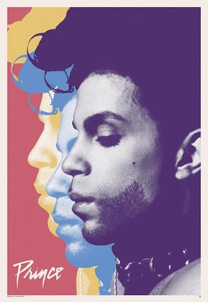 Prince poster, Prince Rogers Nelson, Pri