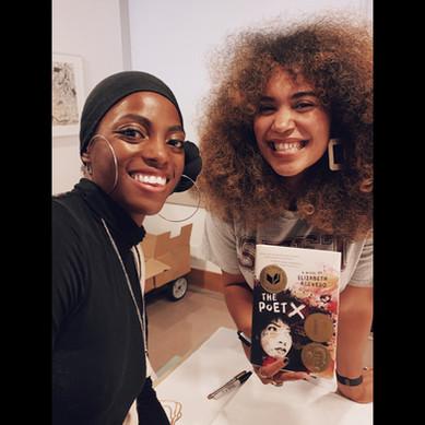 WELL READ BLACK GIRL FESTIVAL - NOVEMBER 2019