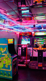 Thrilling Arcade Museums That Will Feed