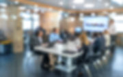 soft-focus-business-people-sitting-in-co