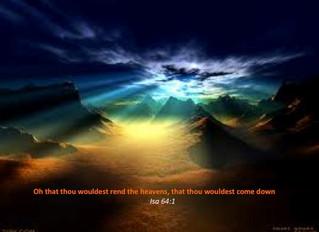 Intercessors For Souls