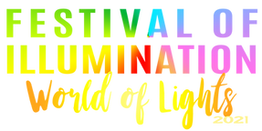 festival of illumination world of lights