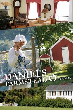Daniels Farmstead