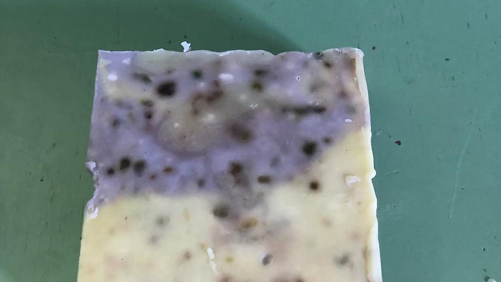 Lemongrass and Hyssop Soap