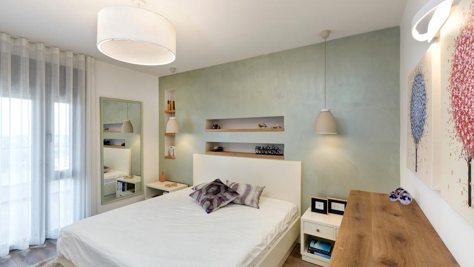 עיצוב חדרי שינה בסגנונות שונים