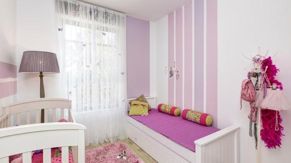 מעצבת לחדרי ילדים