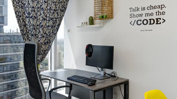 עיצוב לחדרי עבודה במרכז הארץ