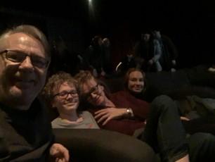 Genesis cinema, Mile End