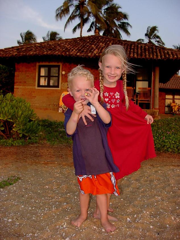 Sri Lanka 2008