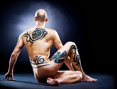 Tribal Body