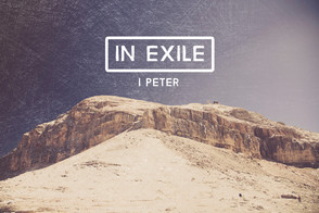 In Exile: Some Initial Thoughts