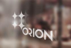 ORION_WINDOW SIGNAGE