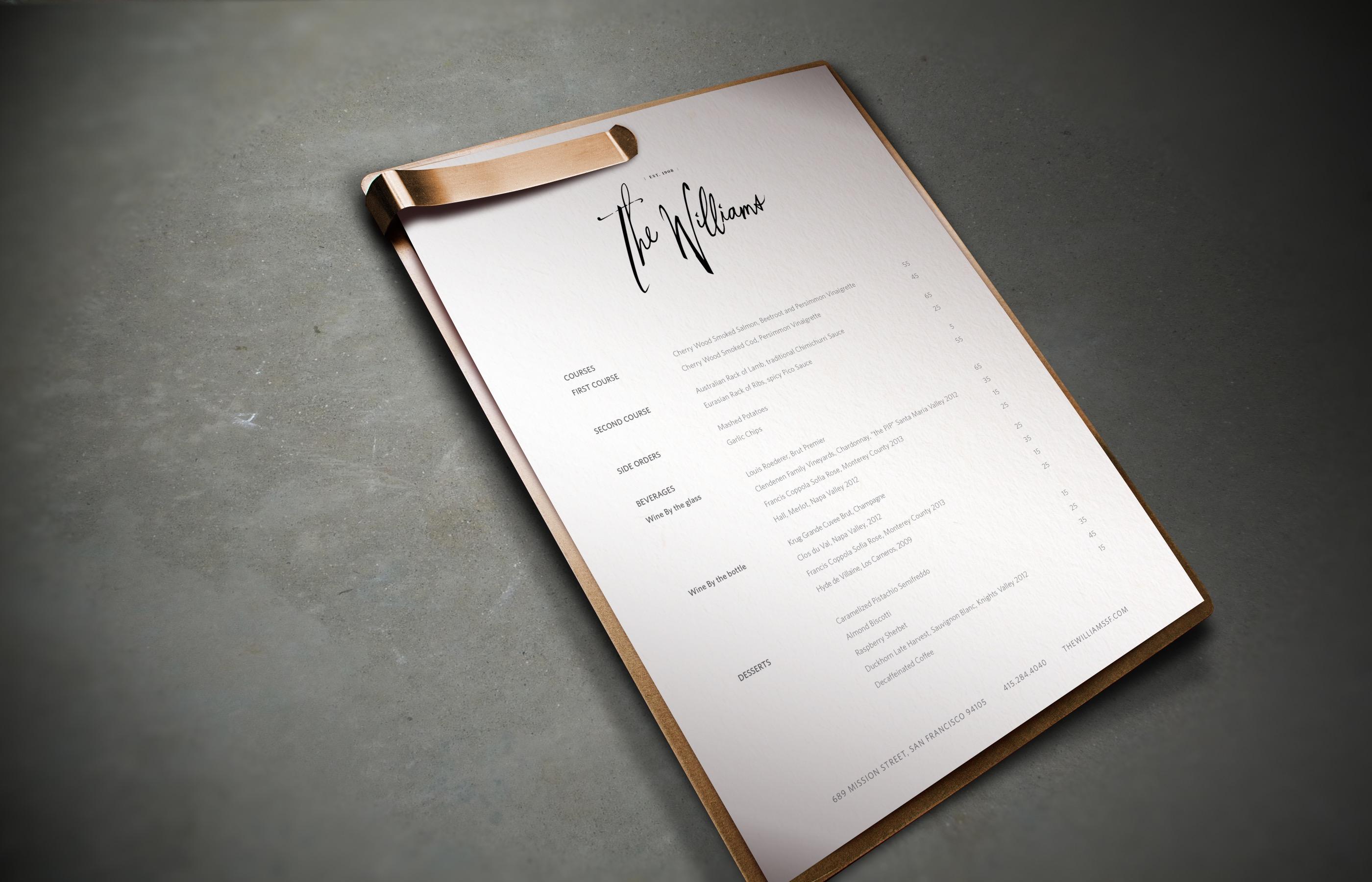 Williams_menu tray 2
