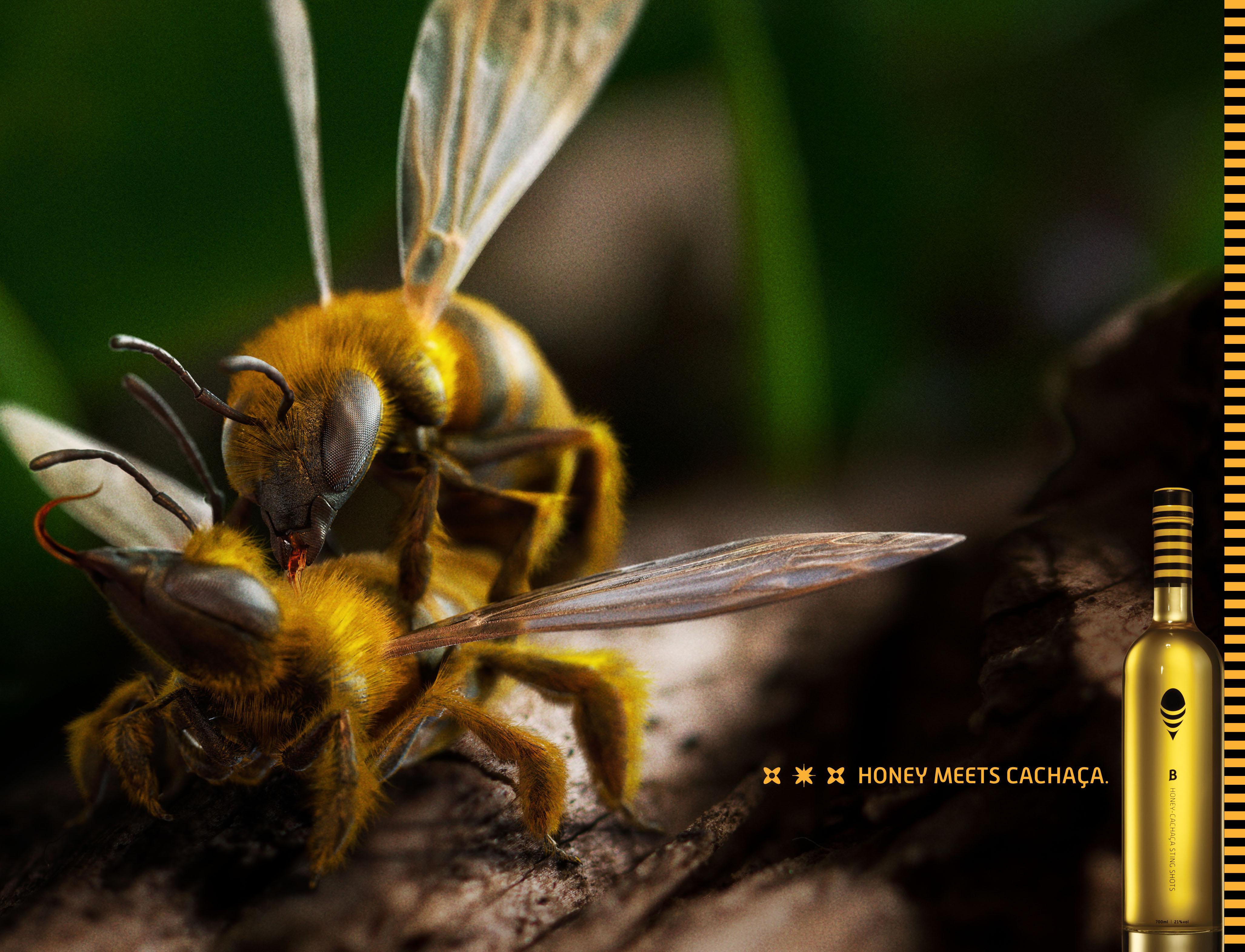 AD PRINT BEE-2