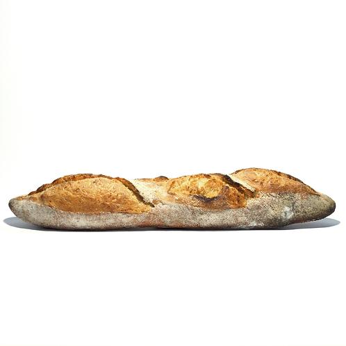 Dinkel-Baguette